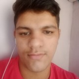 Harsh , 18  , Ahmedabad