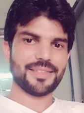 Ali Raza, 18, United Arab Emirates, Sharjah