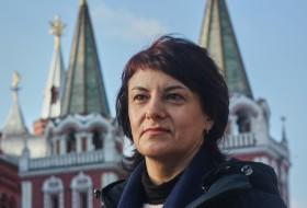 Galina, 49 - Just Me