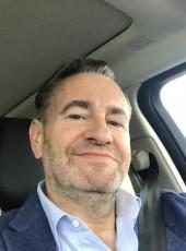 Robert, 45, Koninkrijk der Nederlanden, Enschede
