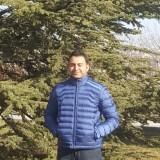 askin, 34  , Kostrzyn nad Odra