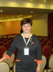 Галина, 46, Россия, Воронеж