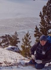Aleksey, 43, Russia, Angarsk