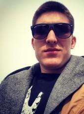Yuriy, 28, Russia, Moscow