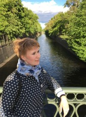 Marina, 29, Russia, Moscow