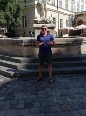 Володимир, 30, Ukraine, Lviv