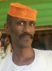 أرسين لوبين, 56, Sudan, Omdurman