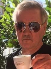 Viktor, 65, Finland, Helsinki
