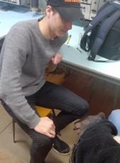 Nikita, 18, Russia, Smolensk