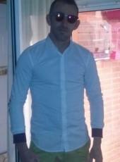 José luis, 34, Spain, Tomelloso