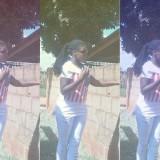 Caroline, 22  , Harare