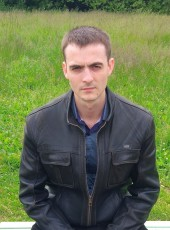 Andrey, 28, Russia, Moscow