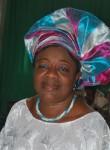 Huberte Nascim, 61, Cotonou