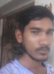 Chamruram, 25  , Nowrangapur