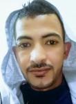 احمد, 18  , Amman