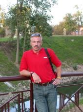 cck, 50, Russia, Dzerzhinsk