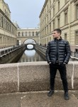 Georgiy, 26, Moscow