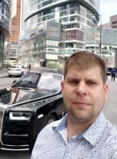 Andrey, 36, Russia, Chelyabinsk