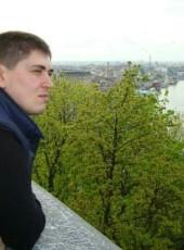 Yaroslav, 41, Ukraine, Kiev