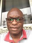 Sissoko  Massire, 48  , Abidjan