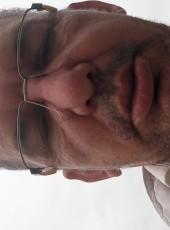 Antonio, 50, Brazil, Pirapozinho