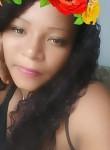 Mirian, 18  , Panama
