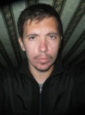 Konstantin, 28, Russia, Yerbogachen