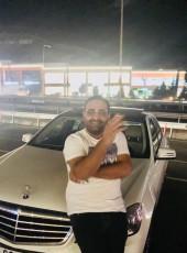 ozan, 33, Turkey, Izmir