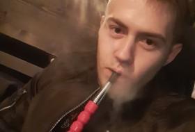 Pasha, 21 - Just Me