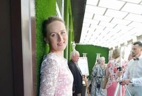Svetlana, 35 - Just Me