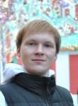 Aleksandr, 25, Moscow