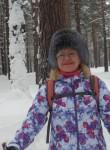 Elena, 61, Novokuznetsk