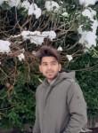 Aljabir Howlader, 24  , Milano