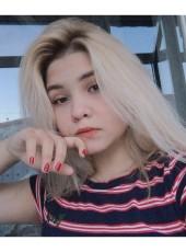 Alina, 18, Russia, Saint Petersburg