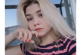 Alina, 18 - Just Me
