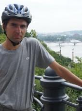 Aleksandr, 30, Belarus, Minsk