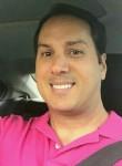 Patrick Johnso, 47  , Campo Grande