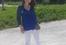 Nastya, 32 - Just Me
