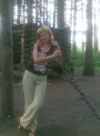 Светлана, 55 лет, Новомосковск