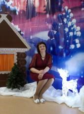 Natalya, 58, Russia, Krasnoyarsk