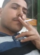 ابو ايمن, 18, Lebanon, Beirut