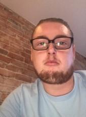 Jack, 27, United Kingdom, Liverpool
