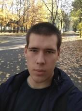 Viktor, 22, Belarus, Minsk