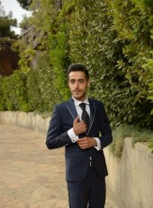 mesut, 28, Turkey, Gaziantep