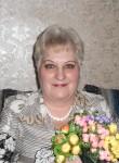 Nadezhda Vaneeva, 65  , Balashikha