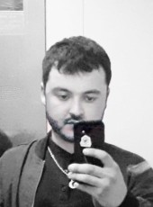 Azim, 25, Russia, Krasnoyarsk