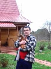 Denis, 32, Russia, Saint Petersburg