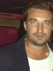 Florent, 41, Réunion, Saint-Paul