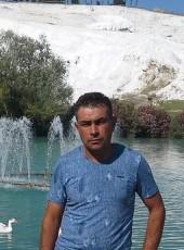 Ali, 18, Turkey, Sarigol