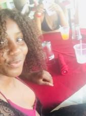 Älêxandra, 21, Belize, Belize City